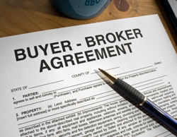 buyer broker agreement